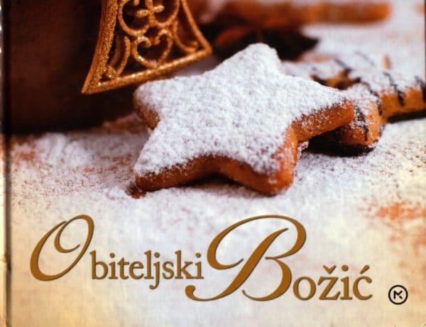 Obiteljski Božić Aleksandra Stella Škec