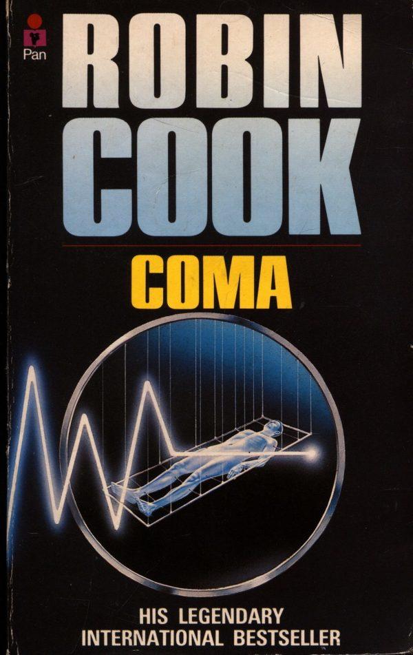 Cook Robin - Cook