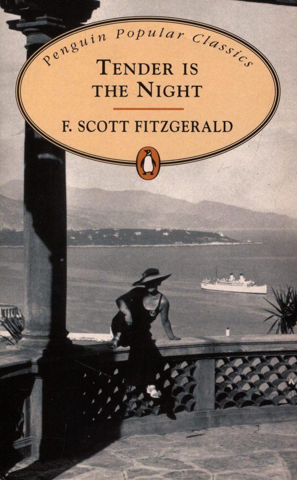 Fitzgerald, Francis Scott - Tender is The Night