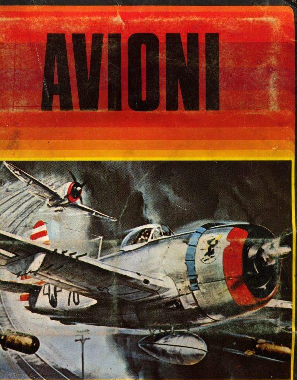 Avioni G.A.