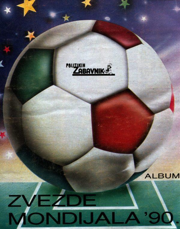 Zvezde Mondijala '90. G.A.