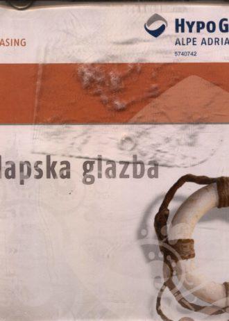 "Klapska glazba Klapa ""DC"", Vinko Coce, Klapa ""Šibenik"", Meri & Tedi i klapa ""Lučica"", Klapa ""Maslina"", Oliver Dragojević, Mišo Kovač, Pino i Denis, Klapa ""Bonaca"", Klapa ""Puntari"", Klapa ""Luka"", Klapa ""Dalmati"", Mladen Grdović i Bepo Matešić, Tomislav Ivčić"