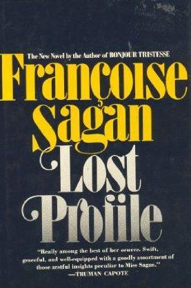 Sagan Francoise - Lost profile