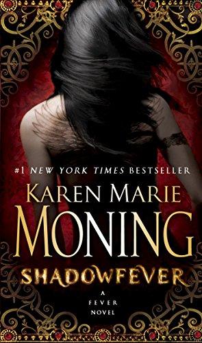 Moning Marie Karen - Shadowfever
