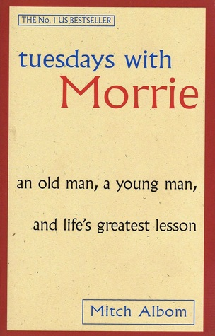 Tuesdays with Morrie Albom, Mitch
