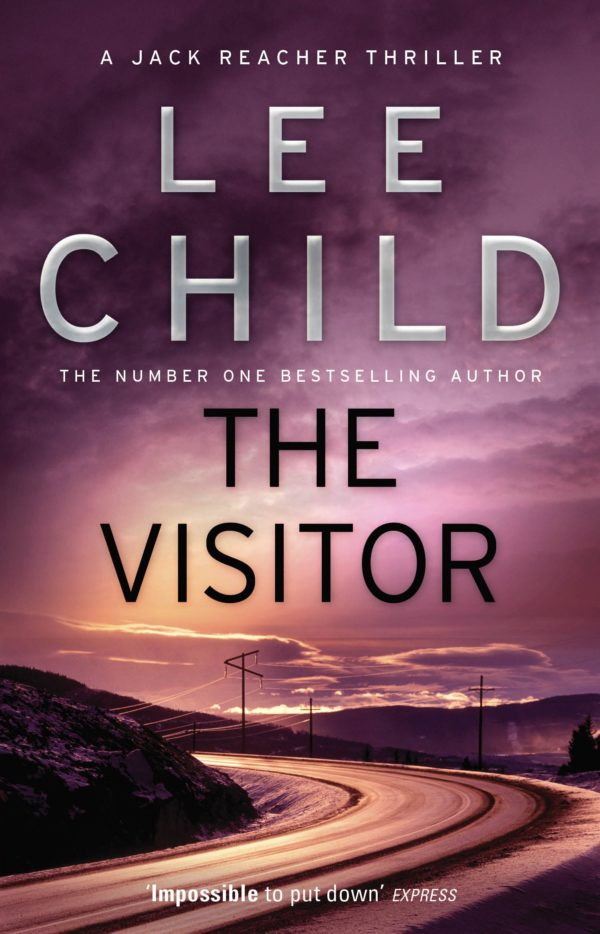 Child, Lee - The Visitor