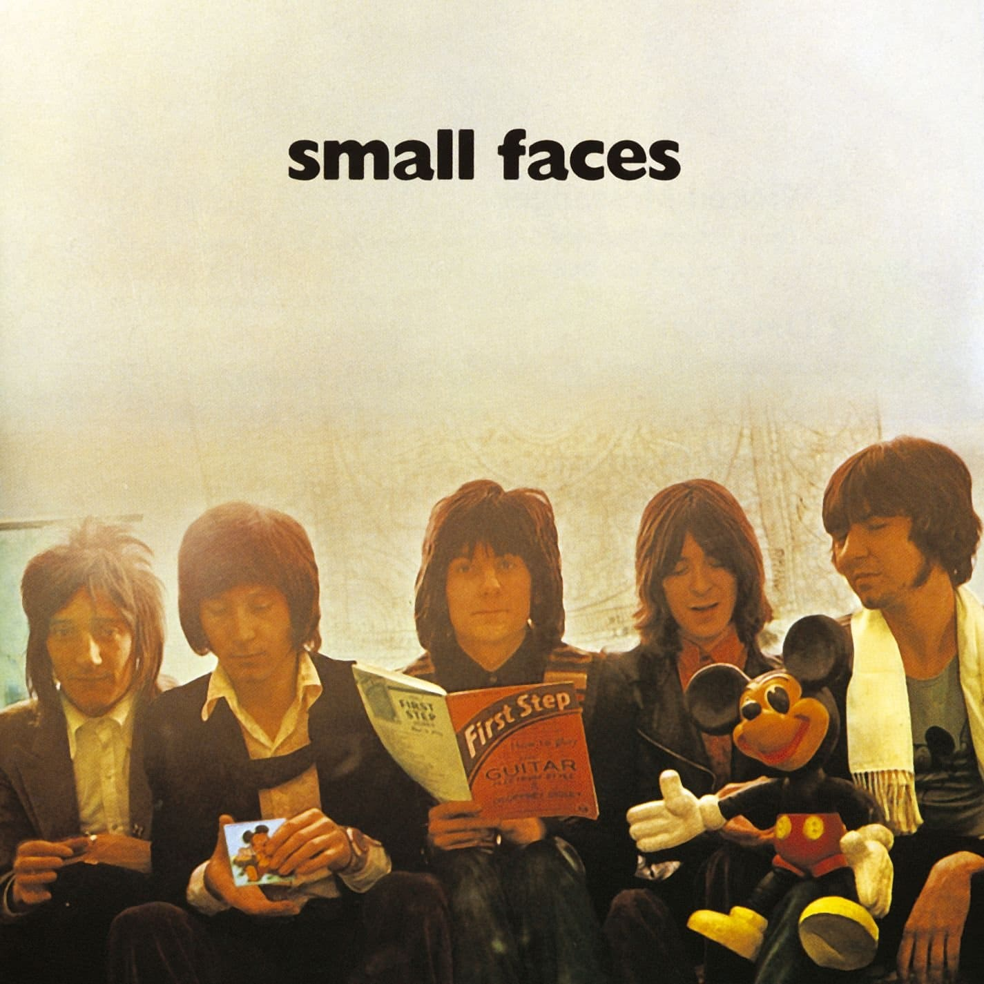 The Small Faces - First Step