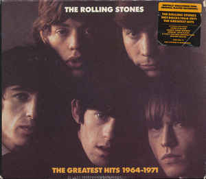 The Greatest Hits 1964 - 1971 The Rolling Stones
