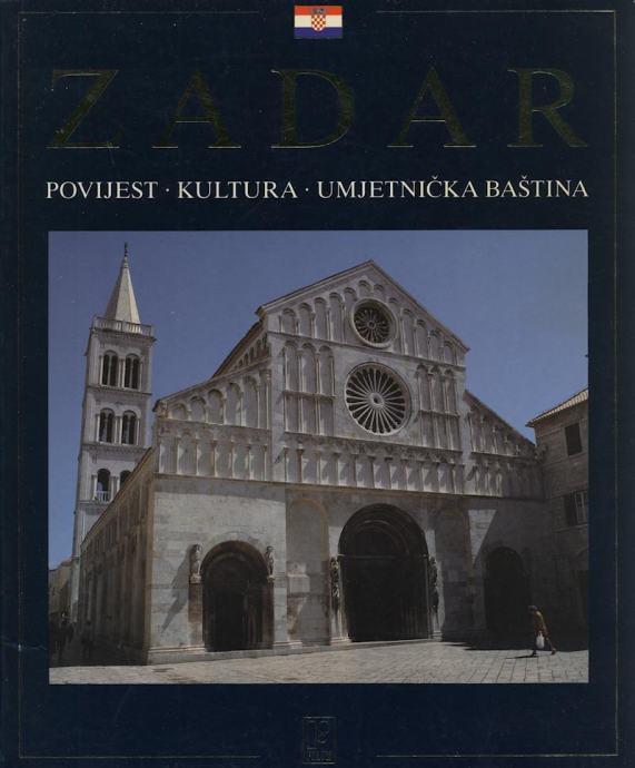 Antun Travirka - Zadar
