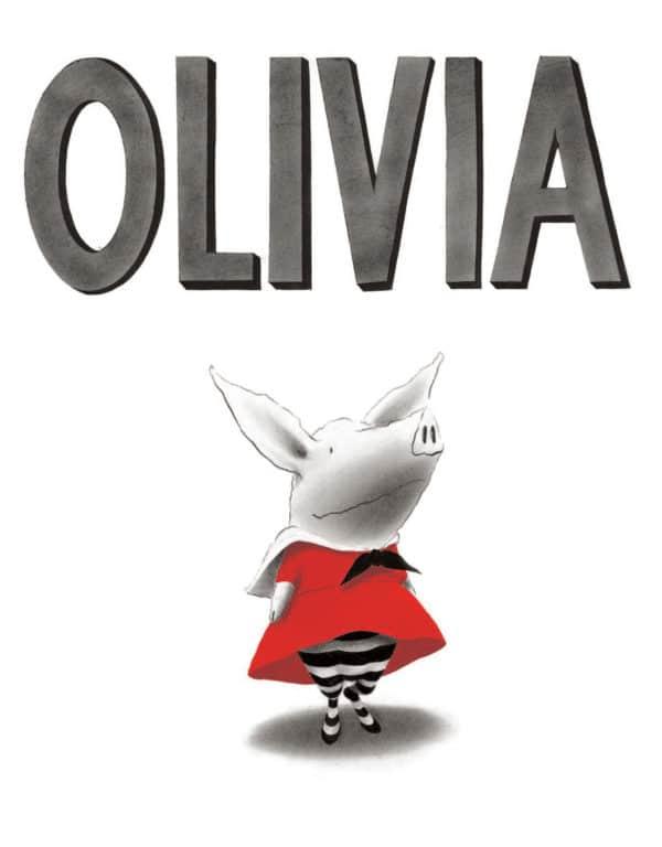Ian Falconer - Olivia