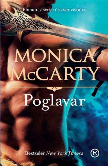 Poglavar Mccarty Monica