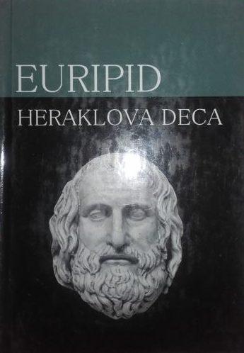 Euripid - Heraklova deca
