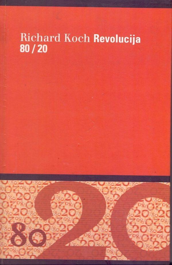 Revolucija 80/20 Richard Koch