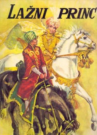 Lažni princ Biblioteka Dječji svijet