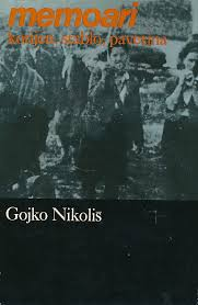 Gojko Nikoliš - Korijen, stablo, pavetina