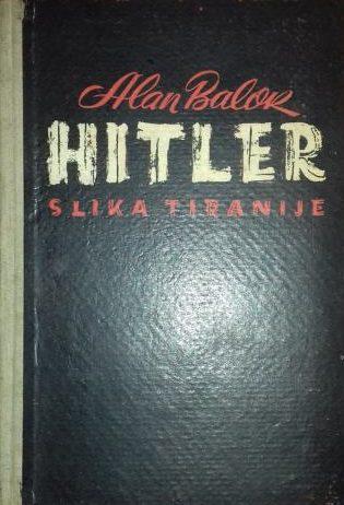 Hitler Alen Bulok (Alen Bullock)