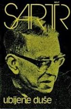 Ubijene duše Sartre Jean Paul