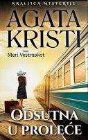 Agatha Christie - Odsutna u proleće