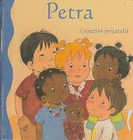 Aline de Petigny - Petra i njezini prijatelji