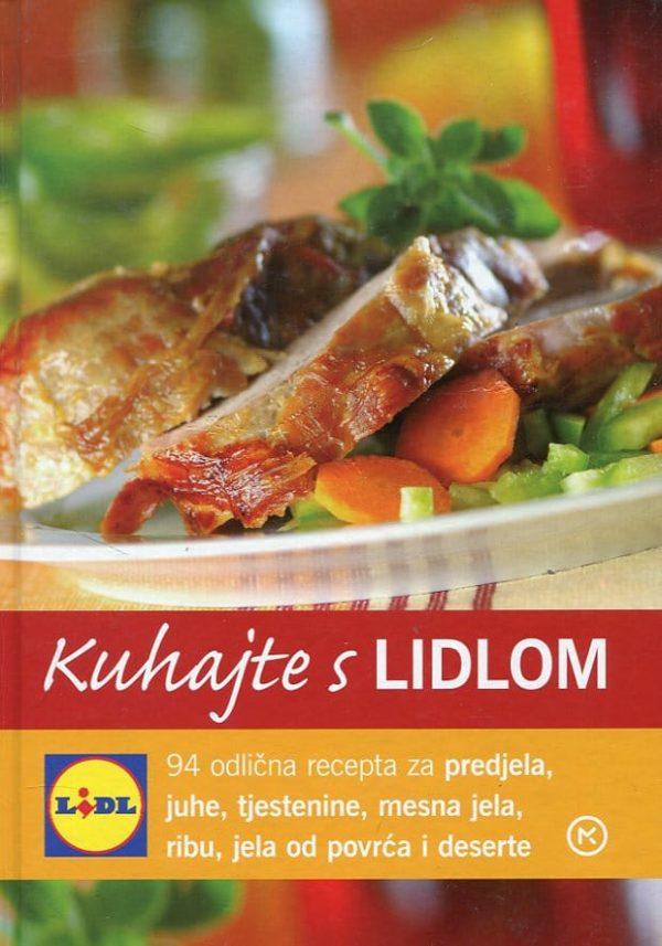 Zoran Maljković - Kuhajte s Lidlom