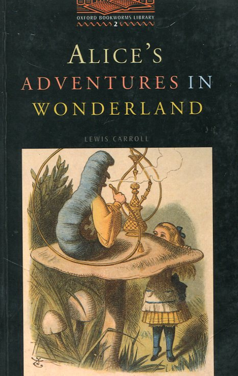 Alice's adventures in Wonderland Carroll Lewis