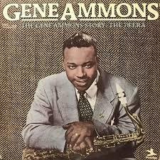 The Gene Ammons Story: The 78 Era Gene Ammons