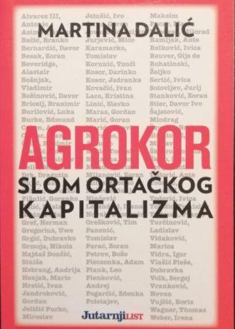 Agrokor Martina Dalić