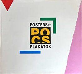 Peter Pocs - Posters by Pocs - Plakatok