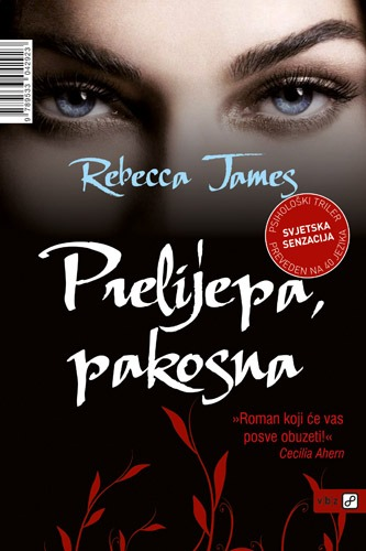 James Rebecca - Prelijepa, pakosna