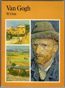 W. Uhde - Van Gogh
