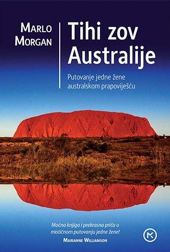 Tihi zov Australije Morgan Marlo