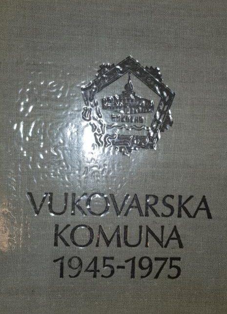 Brana Majski - Vukovarska komuna