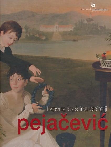 Likovna baština obitelji Pejačević Jasmina Najcer Sabljak, Silvija Lučevnjak