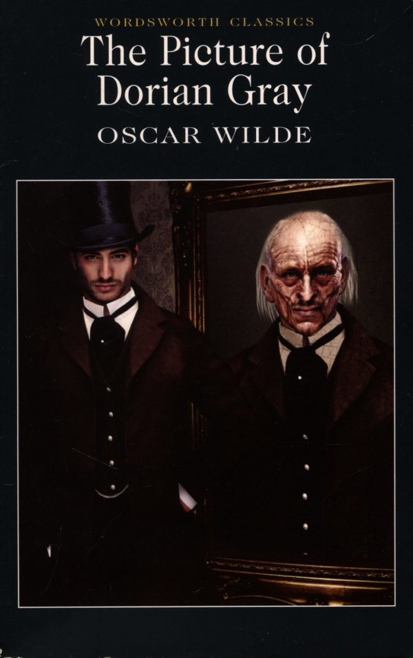 The Picture of Dorian Gray Wilde Oscar