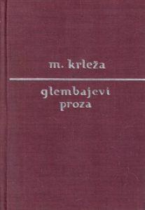 Novele o Glembajevima