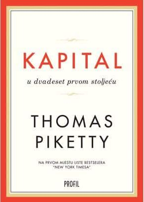 Kapital Thomas Piketty