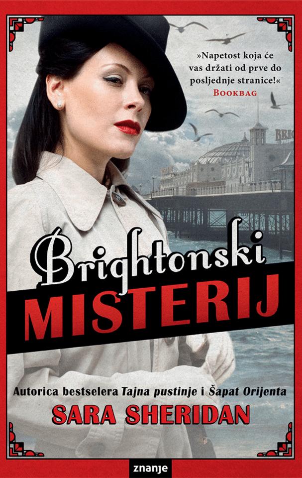 Brightonski misterij Sheridan Sara