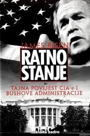 Ratno stanje James Risen