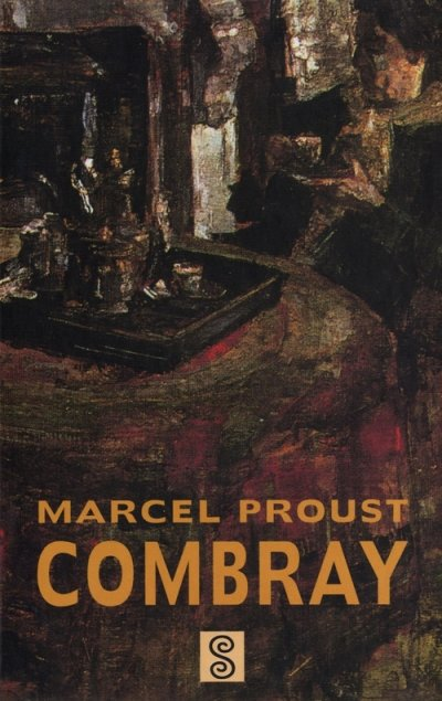 Combray Proust Marcel