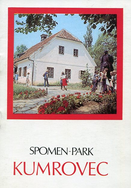 Spomen - park Kumrovec Svetolik Mitić