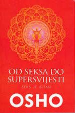 Od seksa do supersvijesti Osho