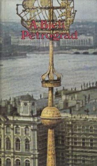 Petrograd Bjeli, Andrej