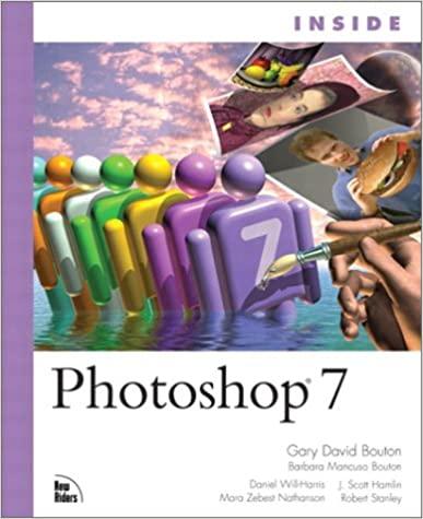 Photoshop 7 Gary David Bouton, Barbara Mancuso Bouton