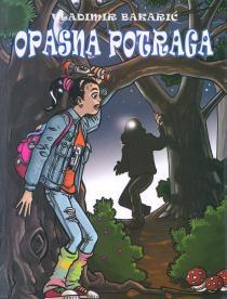 Opasna potraga Vladimir Bakarić