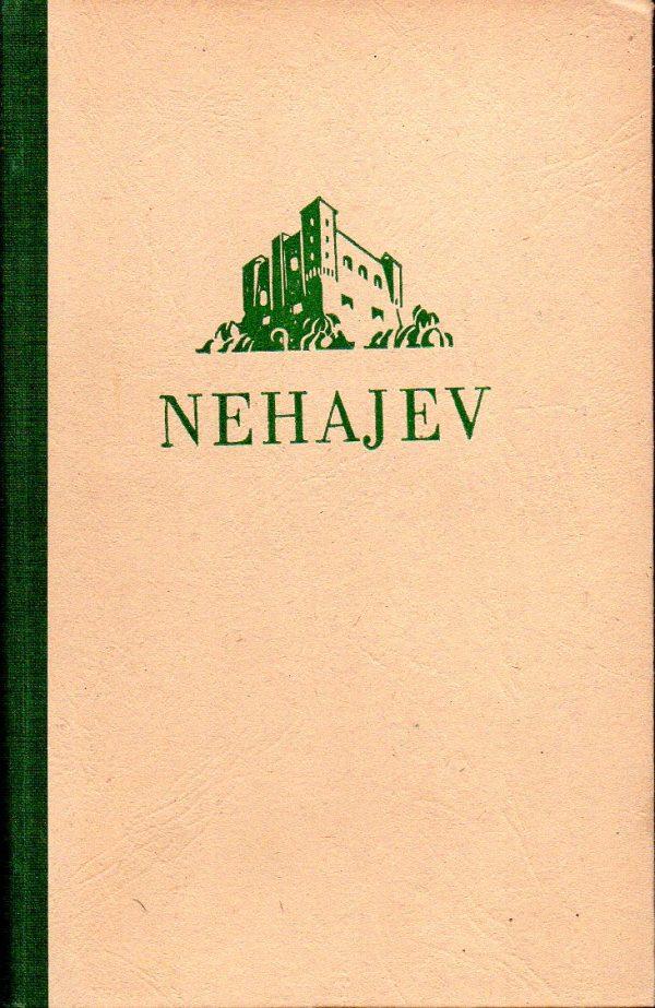 Nehajev 1-9 Nehajev Milutin