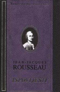 Ispovijesti Rousseau Jean - Jacques