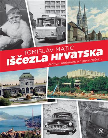 Iščezla Hrvatska Tomislav Matić