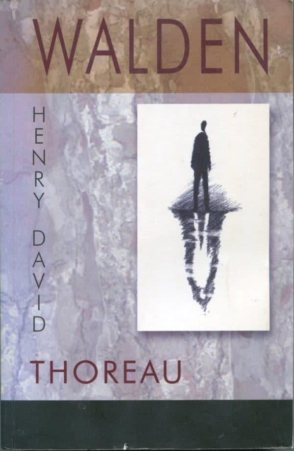 Walden Thoreau David, Henry