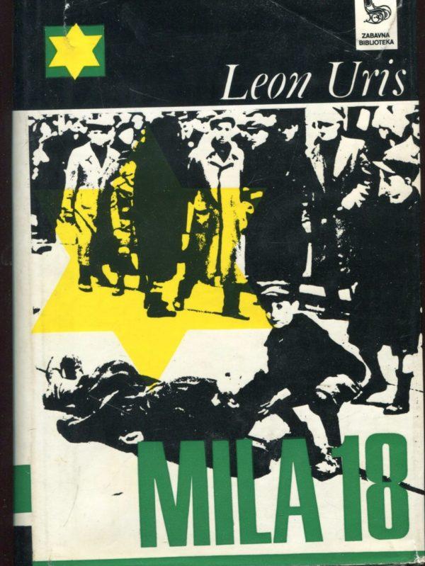 Mila 18 Uris Leon