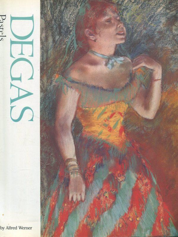 Degas Alfred Werner